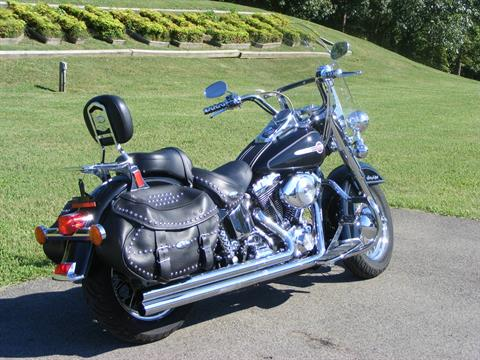 2004 Harley-Davidson Heritage Softail Classic in Morristown, Tennessee - Photo 3