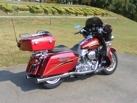 2005 Harley-Davidson Screamin Eagle Electra Glide in Morristown, Tennessee - Photo 3