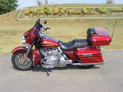 2005 Harley-Davidson Screamin Eagle Electra Glide in Morristown, Tennessee - Photo 6