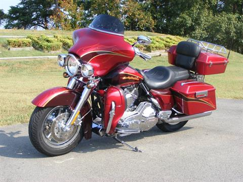 2005 Harley-Davidson Screamin Eagle Electra Glide in Morristown, Tennessee - Photo 7