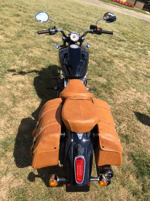 2017 Indian Scout® in Union, New Jersey
