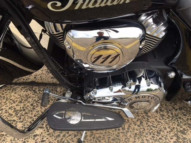 2014 Indian Chief® Classic in Union, New Jersey