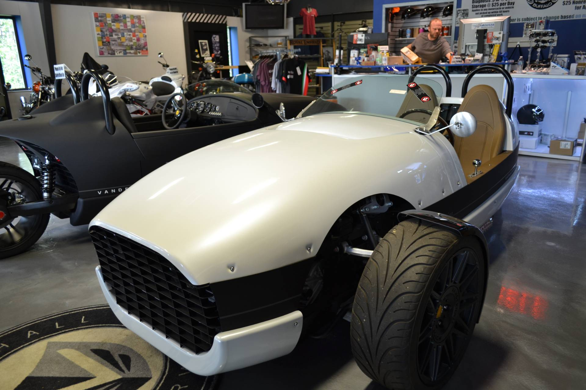 2019 Vanderhall Motor Works Venice in Depew, New York - Photo 1