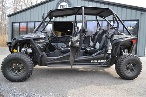 2018 Polaris 2018 POLARIS RZR S4 900 (ELECTRIC POWER STEERING) in Depew, New York - Photo 3