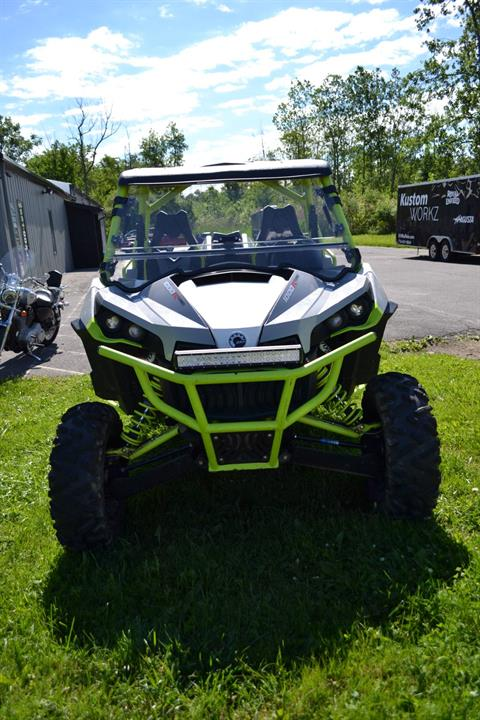 2015 Can-Am Maverick™ X® ds 1000R Turbo in Depew, New York - Photo 2