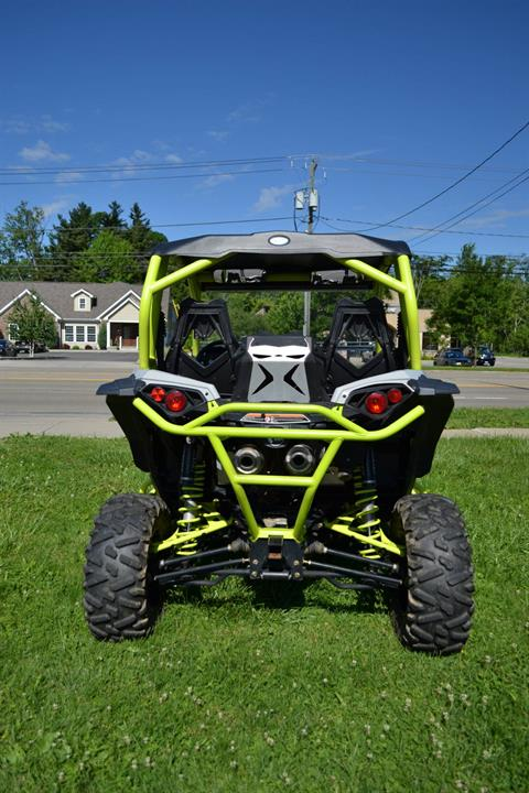 2015 Can-Am Maverick™ X® ds 1000R Turbo in Depew, New York - Photo 4