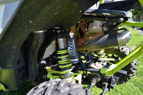 2015 Can-Am Maverick™ X® ds 1000R Turbo in Depew, New York - Photo 7