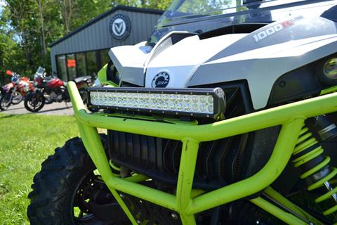 2015 Can-Am Maverick™ X® ds 1000R Turbo in Depew, New York - Photo 11