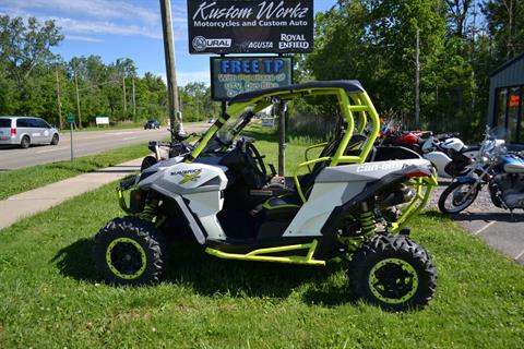 2015 Can-Am Maverick™ X® ds 1000R Turbo in Depew, New York - Photo 1