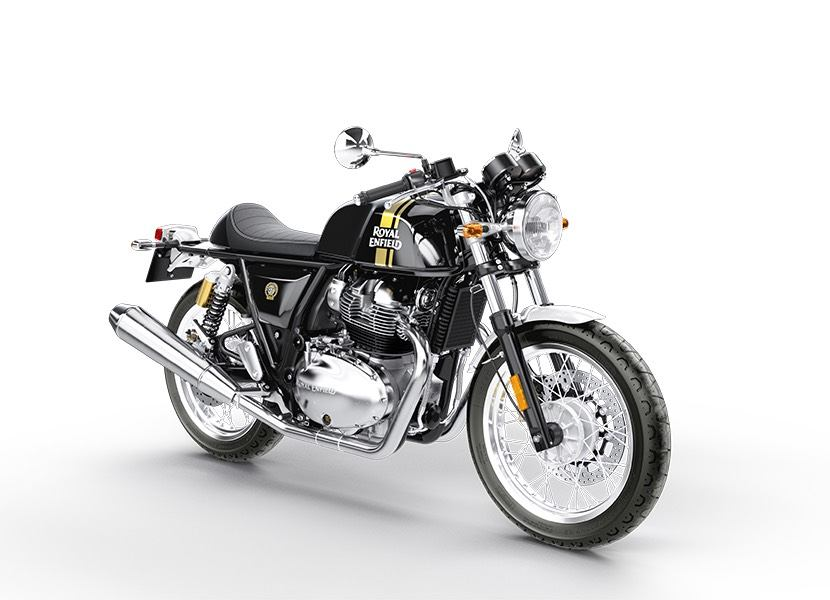 2020 Royal Enfield Continental GT in Depew, New York - Photo 2