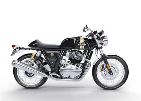 2020 Royal Enfield Continental GT in Depew, New York - Photo 1