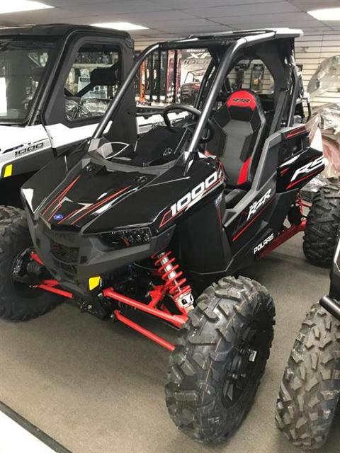2019 Polaris RS1 in Trout Creek, New York