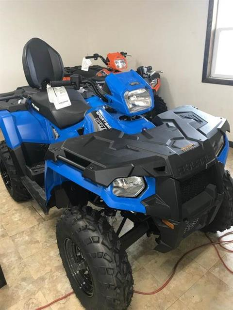 2018 Polaris Sportsman 570 Touring SP in Trout Creek, New York - Photo 2