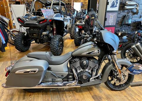 2020 Indian Chieftain Power, 49st in Lebanon, New Jersey