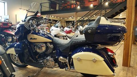 2016 Indian Roadmaster in Lebanon, New Jersey
