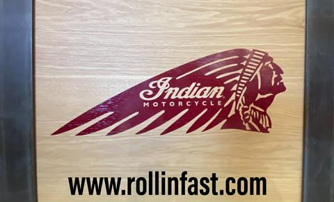 2021 Indian Scout Sixty, 49st in Lebanon, New Jersey