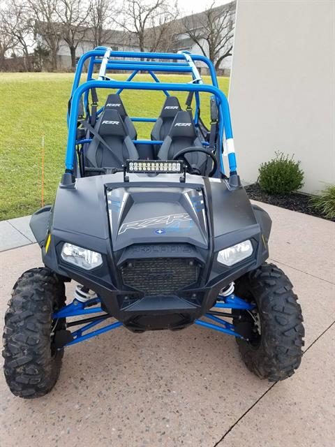 2014 Polaris RZR S4 800 in Lebanon, New Jersey