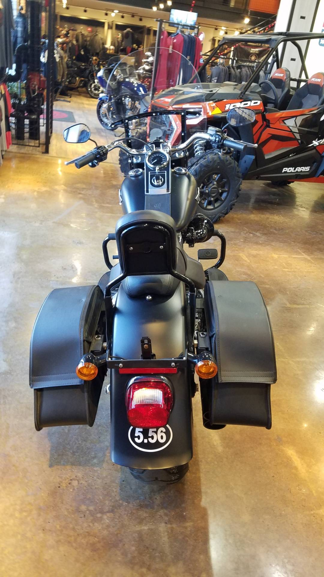 2014 Harley Davidson Fat Boy Lo in Lebanon, New Jersey - Photo 4