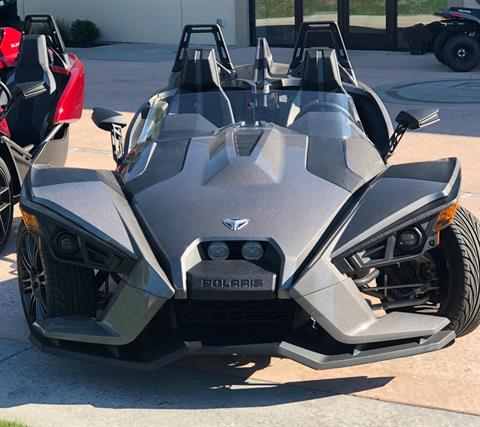 2015 Slingshot T15AASFAAC in Lebanon, New Jersey
