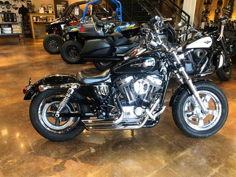 2014 Harley Davidson Sportster Custom in Lebanon, New Jersey - Photo 1