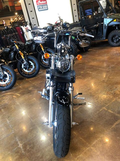 2014 Harley Davidson Sportster Custom in Lebanon, New Jersey - Photo 3