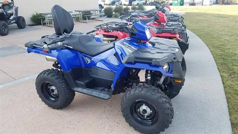 2020 Polaris Sportsman Touring in Lebanon, New Jersey