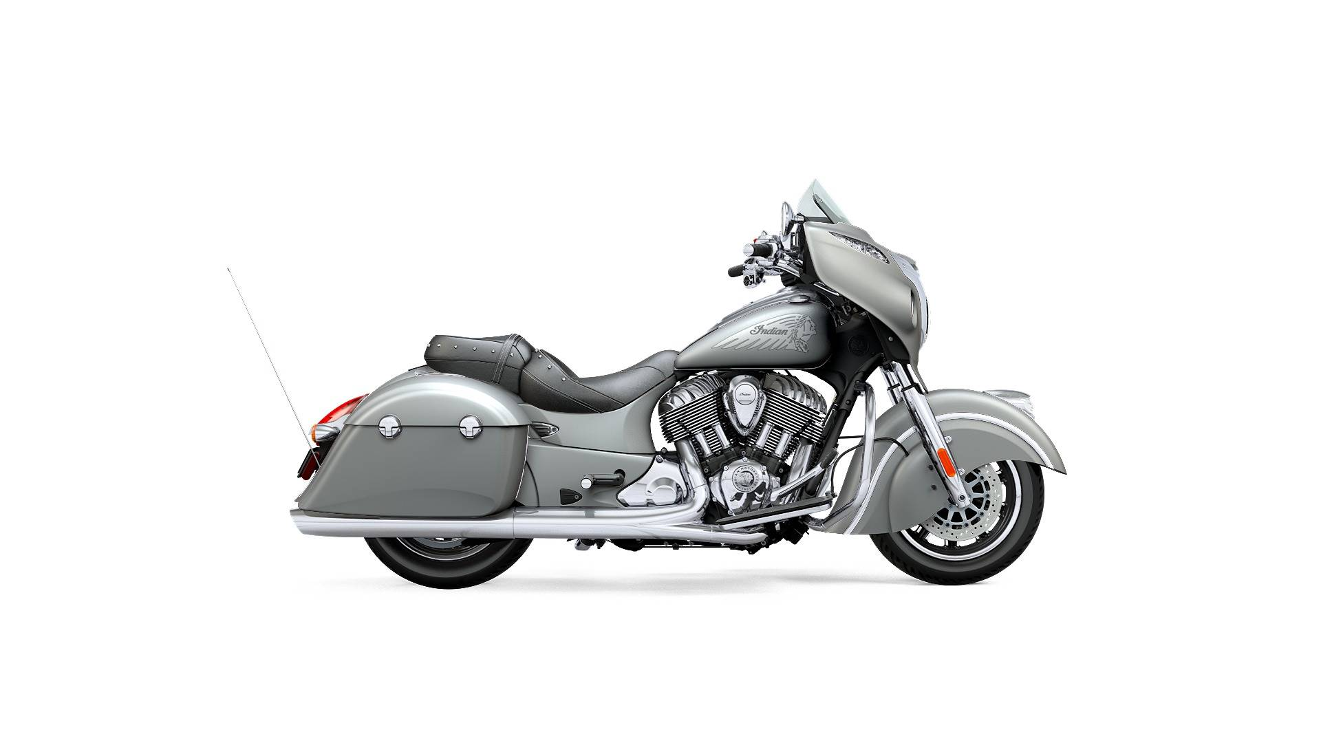 2016 Indian Indian Chieftain in Lebanon, New Jersey