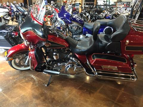2007 Harley-Davidson Ultra Glide Electra Glide in Lebanon, New Jersey