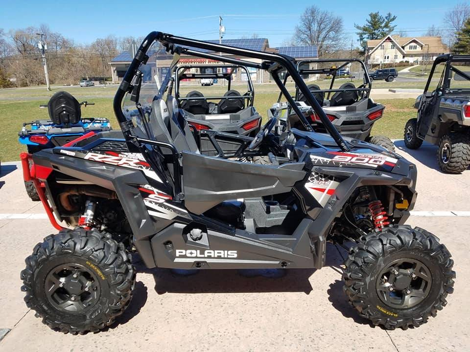 2017 Polaris RZR-S 900 EPS in Lebanon, New Jersey