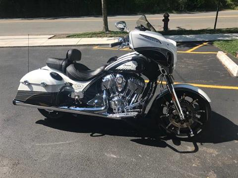 2017 Indian Jack Daniels Chieftain in Lebanon, New Jersey