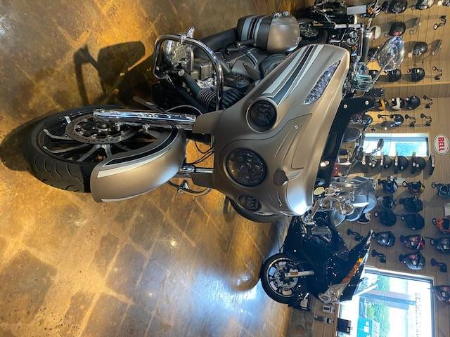 2018 Indian Chieftain in Lebanon, New Jersey - Photo 3