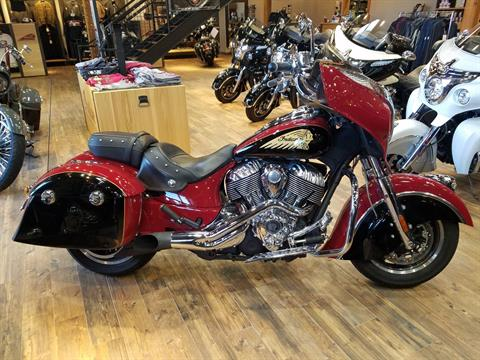 2015 Indian Chieftain in Lebanon, New Jersey