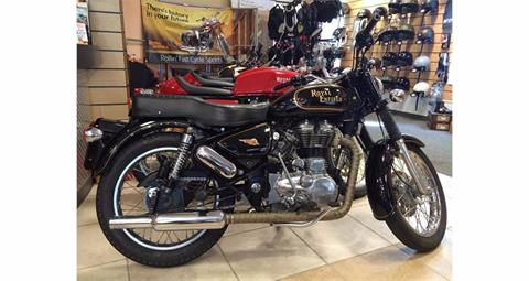 2010 Royal Enfield G5 in Lebanon, New Jersey