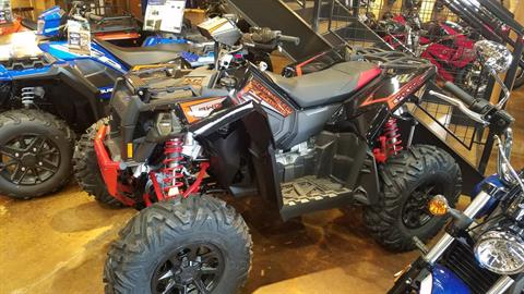 2020 Polaris Scrambler XP 1000 S in Lebanon, New Jersey