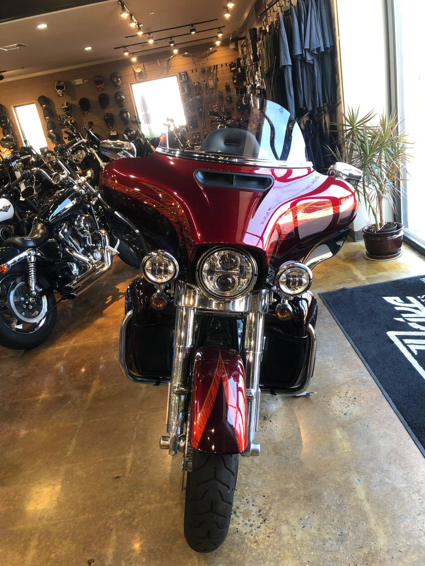 2014 Harley Davidson Electra Glide in Lebanon, New Jersey - Photo 3