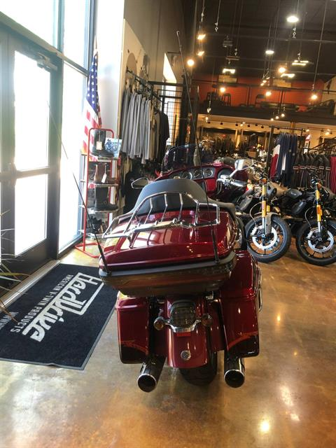 2014 Harley Davidson Electra Glide in Lebanon, New Jersey - Photo 4
