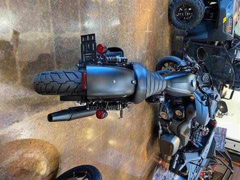 2019 Harley Davidson XL 883 in Lebanon, New Jersey - Photo 4