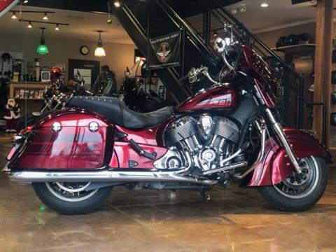 2016 Indian Chieftain in Lebanon, New Jersey - Photo 1