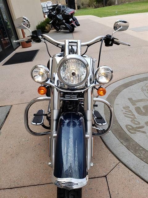 2016 Harley Davidson Softail Deluxe ABS in Lebanon, New Jersey - Photo 3