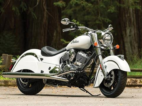 2016 Indian Chief Classic in Lebanon, New Jersey