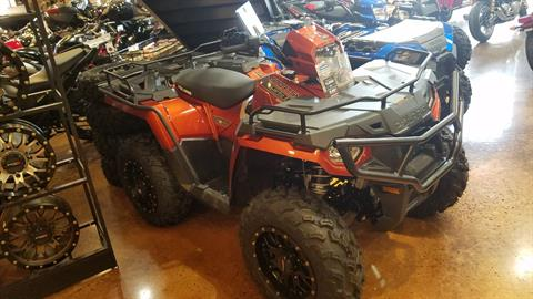 2020 Polaris Sportsman 570 Premium in Lebanon, New Jersey