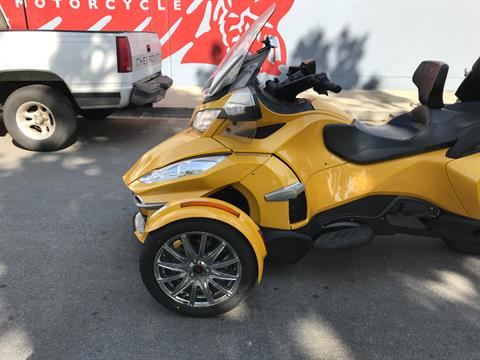 2014 Can-Am Spyder® RT-S SE6 in San Jose, California
