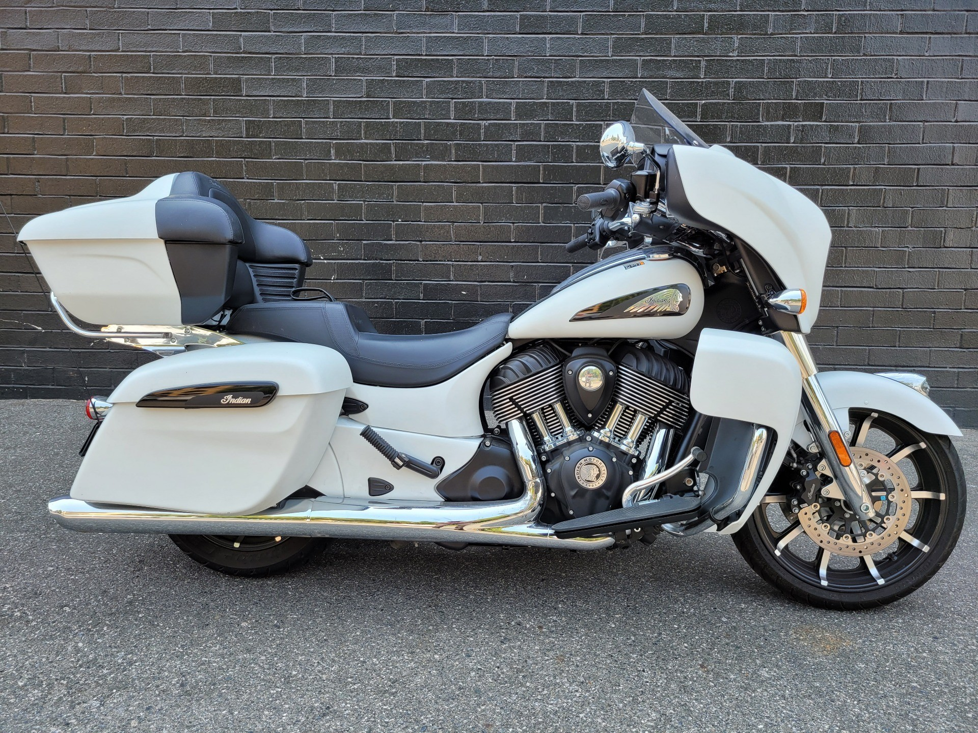 2020 Indian Roadmaster® Dark Horse® in San Jose, California - Photo 1