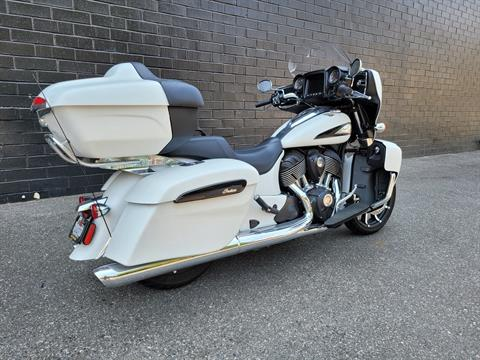 2020 Indian Roadmaster® Dark Horse® in San Jose, California - Photo 3