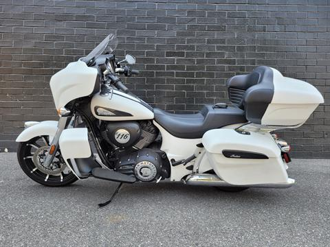 2020 Indian Roadmaster® Dark Horse® in San Jose, California - Photo 4