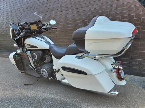 2020 Indian Roadmaster® Dark Horse® in San Jose, California - Photo 6