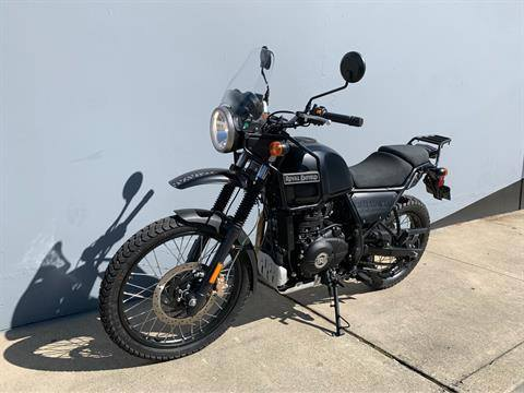 2020 Royal Enfield Himalayan 411 EFI ABS in San Jose, California - Photo 6