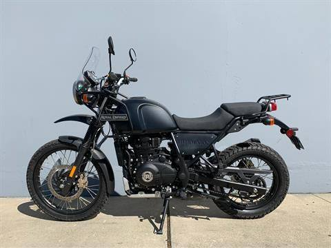2020 Royal Enfield Himalayan 411 EFI ABS in San Jose, California - Photo 7