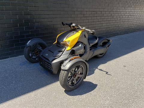 2020 Can-Am Ryker 900 ACE in San Jose, California - Photo 2