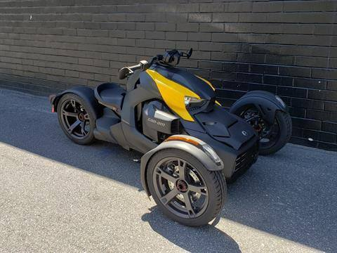 2020 Can-Am Ryker 900 ACE in San Jose, California - Photo 4